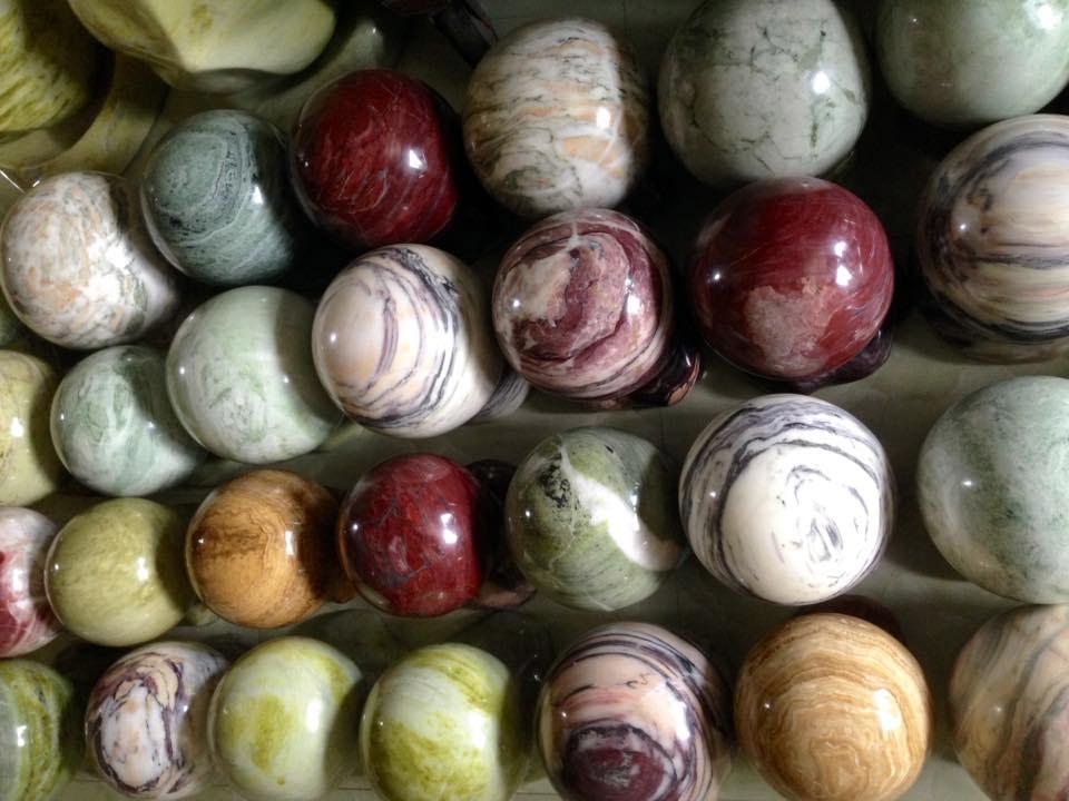 Đá canxit là gì? công dụng và ý nghĩa của đá canxit?